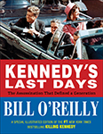 Kennedy's Last Days - Personalized