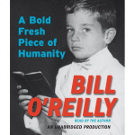 A Bold Fresh Piece of Humanity - Audio CD
