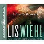 A Deadly Business - Audio CD