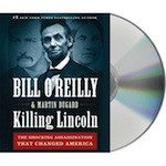 Killing Lincoln - Audio CD