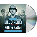 Killing Patton - Audio CD