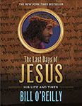 The Last Days of Jesus - Paperback