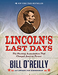 Lincoln's Last Days - Paperback