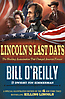 Lincoln's Last Days - Autographed