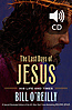 The Last Days of Jesus - Audio CD