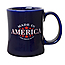 Made In America Diner Coffee Mug