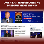 One Year Non-recurring Premium Membership - with your choice of free gift