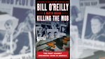 Announcing the Next Book in the Best-Selling Series: Killing the Mob