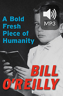 A Bold Fresh Piece of Humanity - MP3 Audio Download