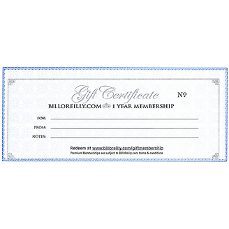 One Year Premium GIFT Membership - GIFT CERTIFICATE - with your choice of free gift